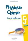 Physique-Chimie cycle 4 / 5e - Livre du professeur - éd. 2017