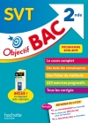 Objectif Bac SVT 2nde