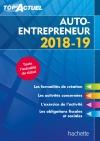 Top'Actuel Auto-Entrepreneur 2018-2019