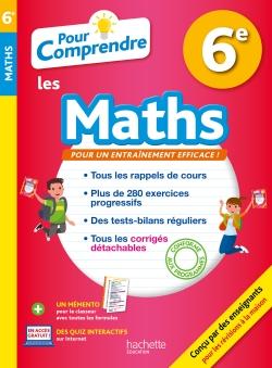 Pour Comprendre Maths 6E