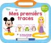 Disney Baby - Mes premiers tracés Disney (Dès 3 ans)