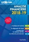 Top'Actuel Analyse Financière 2018-2019