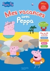 Mes vacances avec PEPPA PS à MS