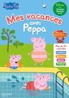 Mes vacances avec PEPPA GS à CP