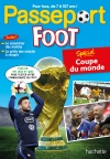 Passeport Adultes Spécial Coupe du monde de football
