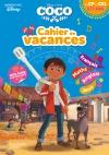 Cahier de vacances Coco du Cp au Ce1
