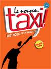 Le Nouveau Taxi ! 1- Livre de l'élève