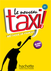 Le Nouveau Taxi ! 3 - Livre de l'lve + CD-ROM