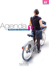 Agenda 1 - Livre de l'lve + DVD-ROM