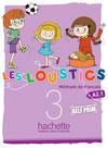 Les Loustics 3 : Livre de l'élève
