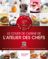 Le cours de cuisine de L'atelier des Chefs