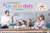Coffret Cyril Lignac et les petits chefs