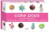 Mini Coffret Cake Pops