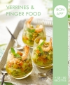 Verrines et finger food