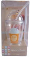 Coffret Smoothies, Milshakes et Bubble teas