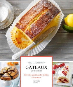 Gteaux de maman
