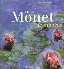 Claude Monet nymphéas