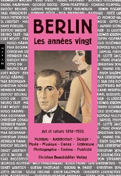 Berlin les années vingt