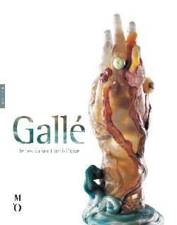 Gallé, le testament artistique