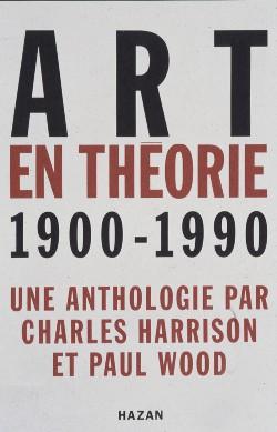 Art en théorie (nouvelle édition)