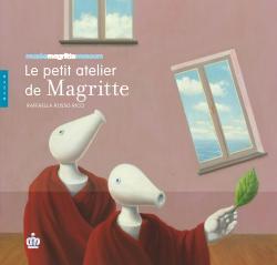Petit atelier de Magritte