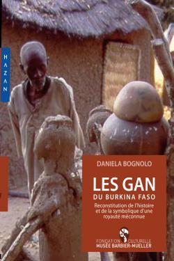 Les Gan du Burkina Faso