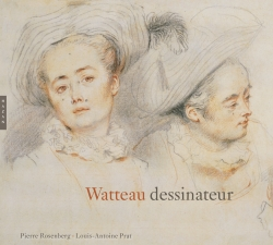 Watteau dessinateur