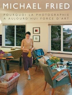 Pourquoi la photographie a aujourd'hui force d'art