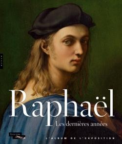 Album Raphaël les dernières années