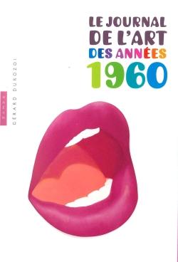 Journal de l'art des années 60
