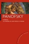 Corrège, la Camera di San Paolo à Parme de Panofksy (nouvelle édition)