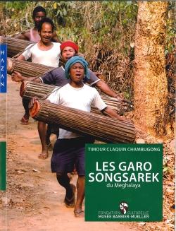 Les Garo Songsarek du Meghalaya en Inde - Musée Barbier-Mueller