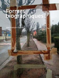 Formes biographiques