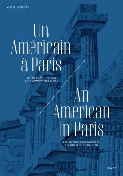 Neil Levine, un américain à Paris