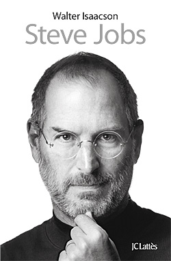 STEVE JOBS - biographie - octobre 2011 [EPUB - PDF l FRENCH] [DF]