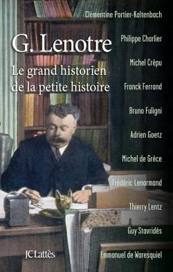 G.Lenôtre