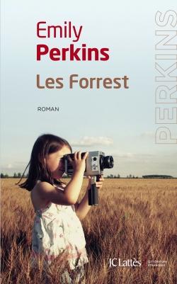 Les Forrest