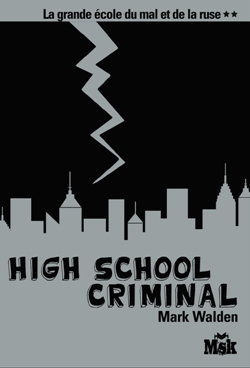 High School Criminal