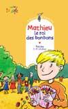 Mathieu le roi des bonbons
