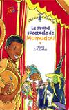 Le grand spectacle de Mamadou