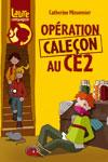 Opération caleçon au CE2