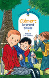 Clément le grand timide