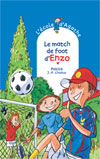 Le match de foot d'Enzo