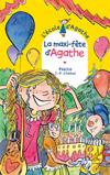 La maxi-fête d'Agathe