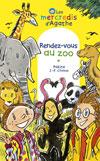 Rendez-vous au zoo (Les mercredis d'Agathe)