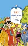 Léo super héros