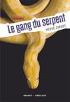 Le gang du serpent (Vagabonde, T2)