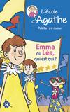 Emma ou Léa qui est qui ?