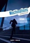 Enigma t.3 – Machinations