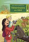 Vétérinaire au zoo